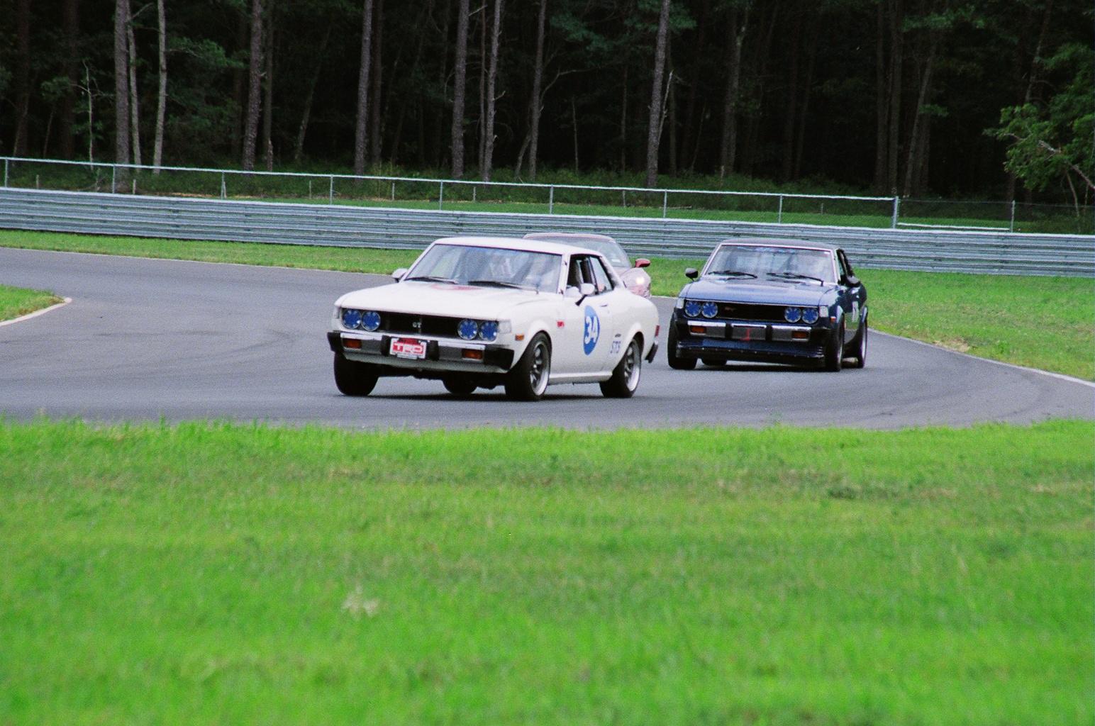 Celicas Racing