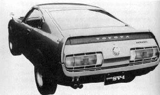 Toyota SV1