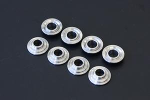 18RG Titanium Spring Retainers