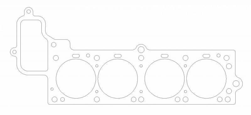 Toyota 18R head gasket