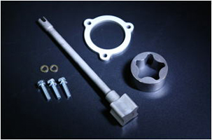 2TG High volume oil Pump kit