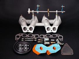 4K intake manifold kit