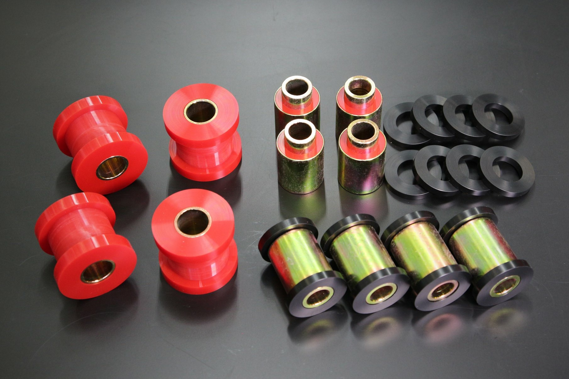 Toyota 2000GT polyurethane suspension bushings